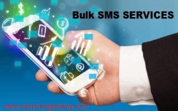 Bulk SMS Service in India | Upto 20% Off + Extra 5% Credit