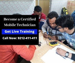 Hitech Mobile Repair Course fees