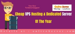 Astonishing Cheap VPS Server Hosting