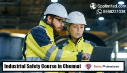 Industrial Safety Course in Chennai - Spplimited