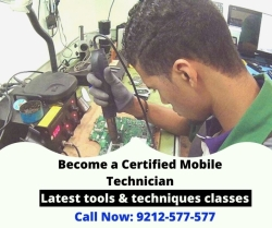 Hitech Mobile Repairing Training Institute Ghaziabad