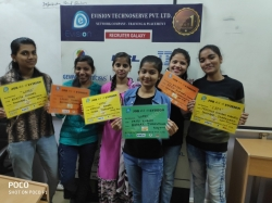 Wipro, Hcl, Ibm, Based Industrial Training- Guaranteed Placement