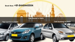How to Find the Best Taxi service in Delhi