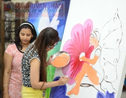 art & craft diploma courses in west punjabi bagh