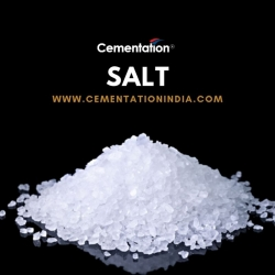 Salt Suppliers in India