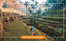 Bali holiday packages | Shoes On Loose