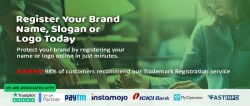 Trademark® Registration Online - Online Legal India™