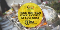 FSSAI Food License Registration Online - Online Legal India™