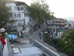 Hotel in mussoorie on mall road
