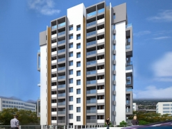 3BHK, 2BHK, Residential Apartments in Kothrud, Pune