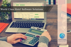 Hotel Management Software-WINHMS