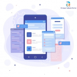Mobile App Development Company in Mumbai